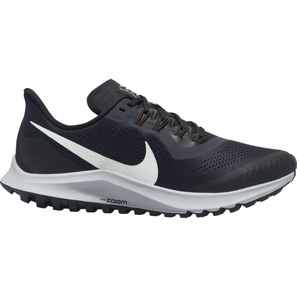 ナイキ Nike レディース ランニング・ウォーキング エアズーム シューズ・靴【Air Zoom Pegasus 36 Trail Running Shoe】Oil Grey/Barely Grey-Black-Wolf Grey