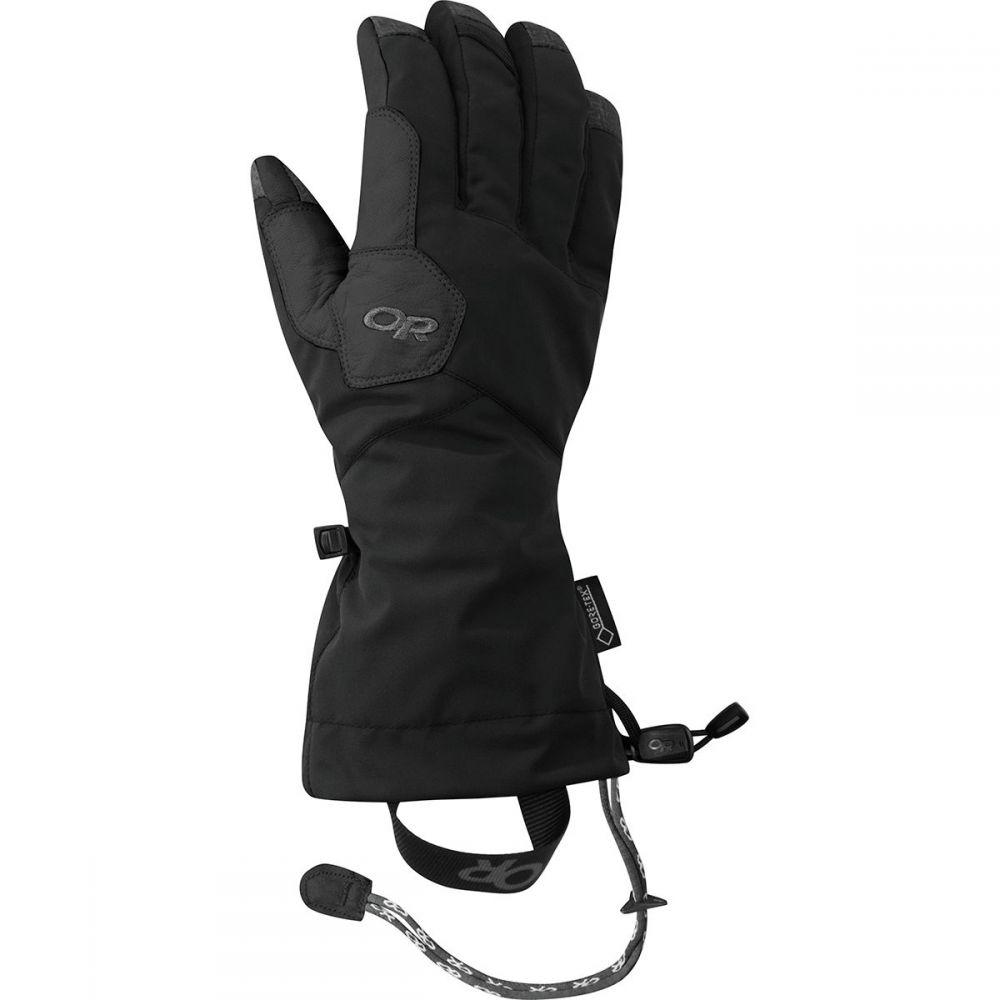 アウトドアリサーチ Outdoor Research レディース 手袋・グローブ 【Vitaly Glove】Black