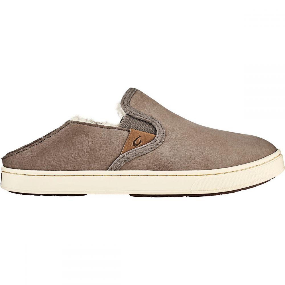 オルカイ Olukai レディース シューズ・靴 【Pehuea Heu Shoe】Taupe Grey/Taupe Grey
