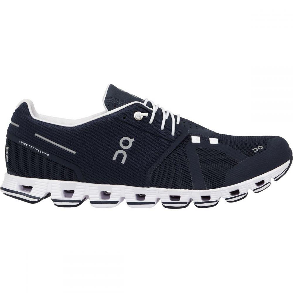 オン ON Running メンズ スニーカー シューズ・靴【Cloud Shoe】Navy/White