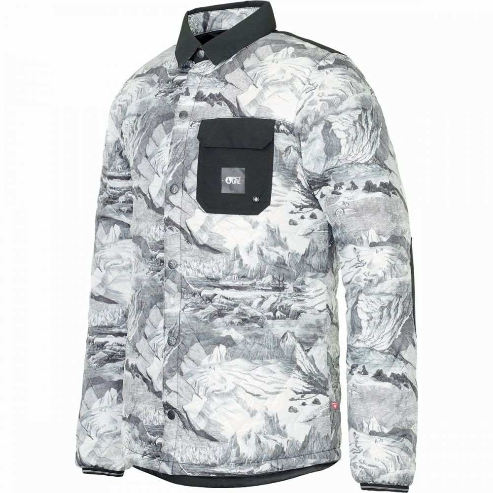 ピクチャー オーガニック Picture Organic メンズ ジャケット アウター【Annecy Jacket】Lofoten