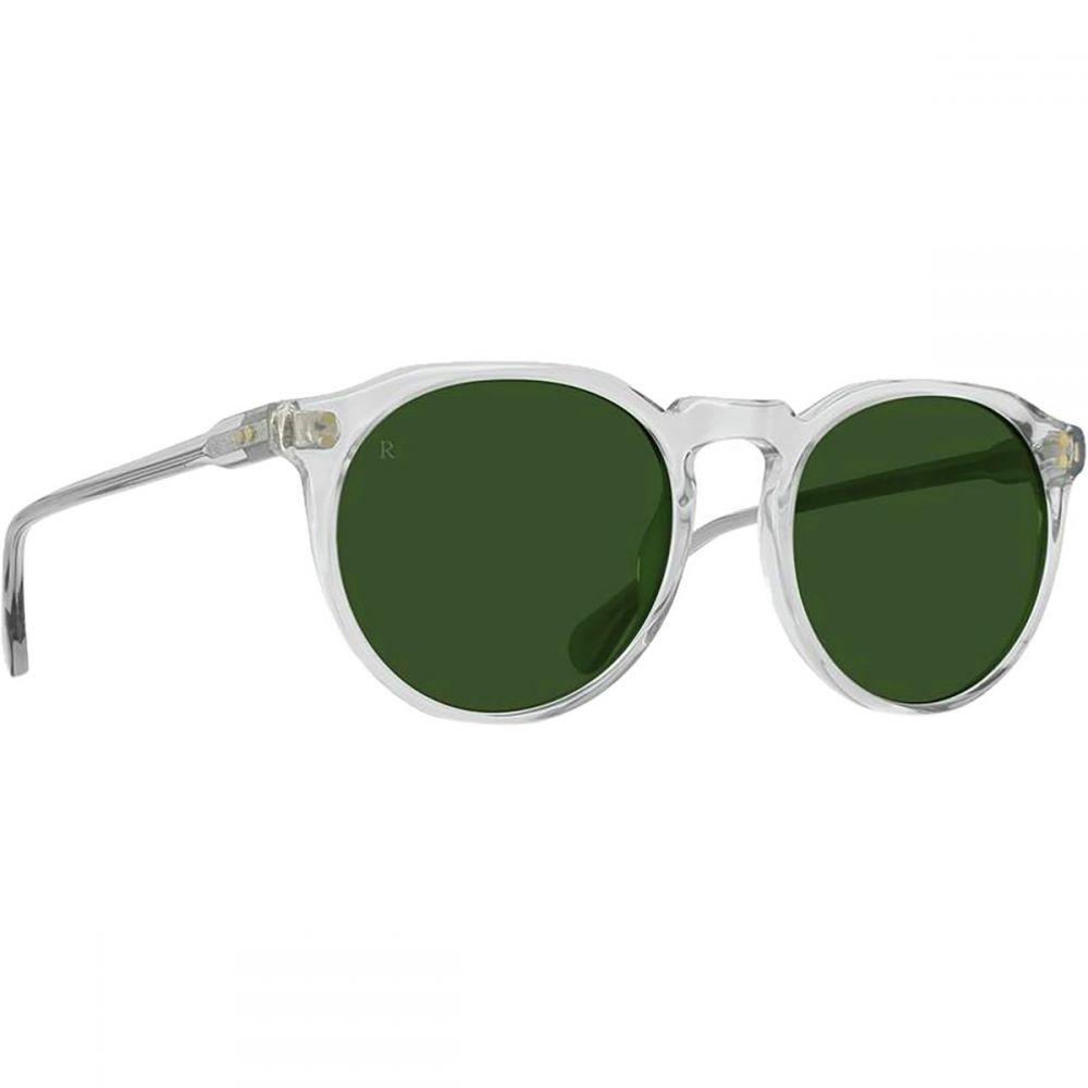 ラエンオプティックス RAEN optics レディース メガネ・サングラス 【Remmy 49 Sunglasses】Fog Crystal/Bottle Green