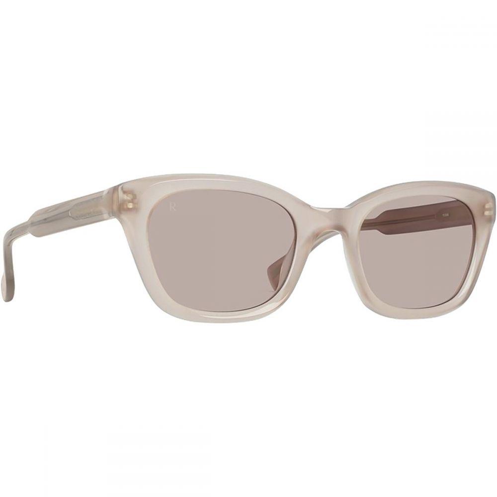 ラエンオプティックス RAEN optics レディース メガネ・サングラス 【Clemente Sunglasses】Rose/Petal
