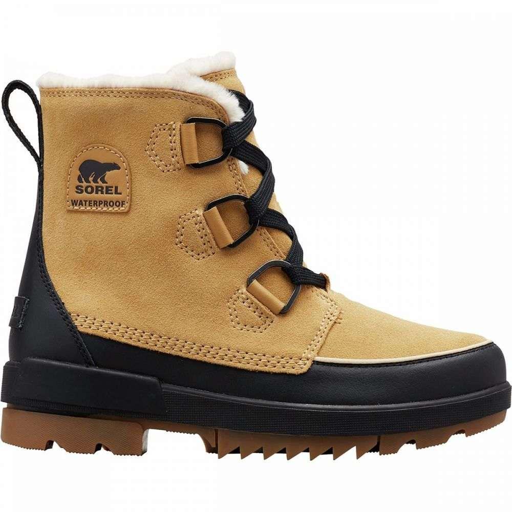 ソレル Sorel レディース ブーツ シューズ・靴【Tivoli IV Boot】Curry
