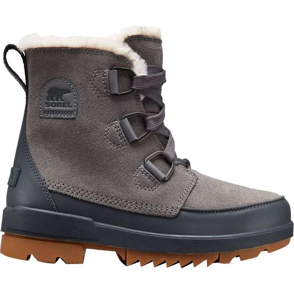 ソレル Sorel レディース ブーツ シューズ・靴【Tivoli IV Boot】Quarry