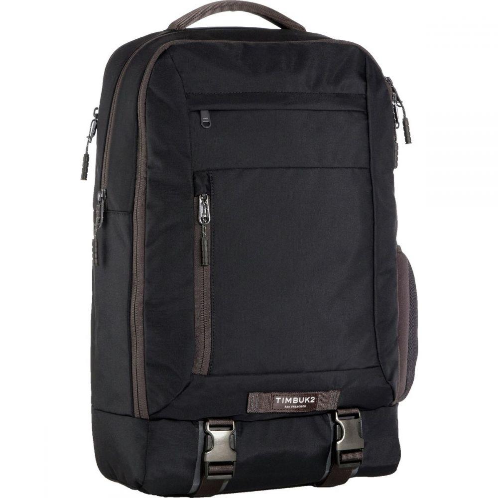 ティンバックツー Timbuk2 レディース パソコンバッグ バッグ【Authority 28L Laptop Pack】Jet Black