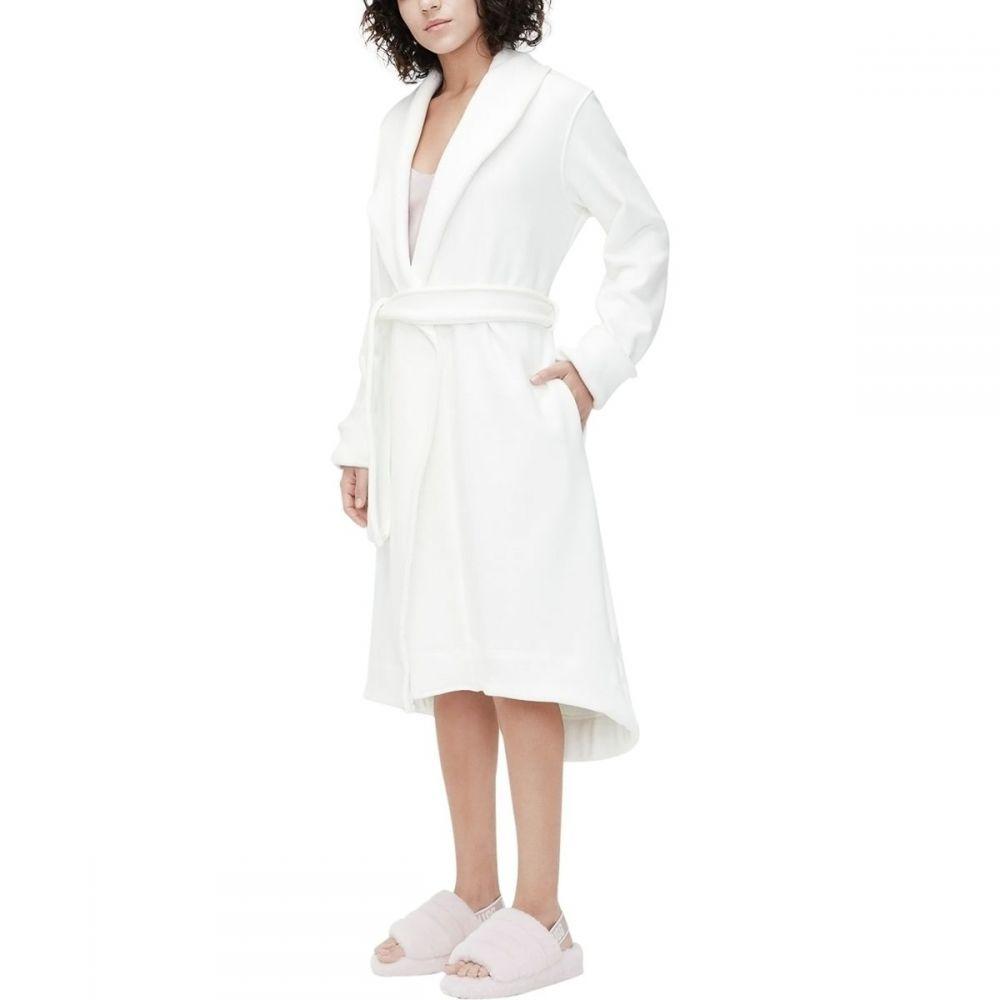 アグ UGG レディース ガウン・バスローブ インナー・下着【Duffield II Robe】Cream