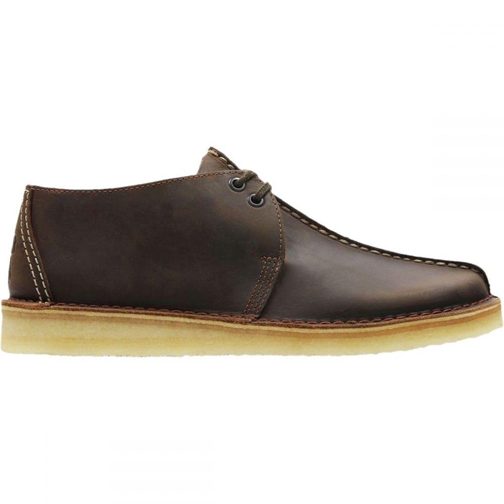 クラークス Clarks メンズ ブーツ シューズ・靴【Desert Trek Boot】Beeswax