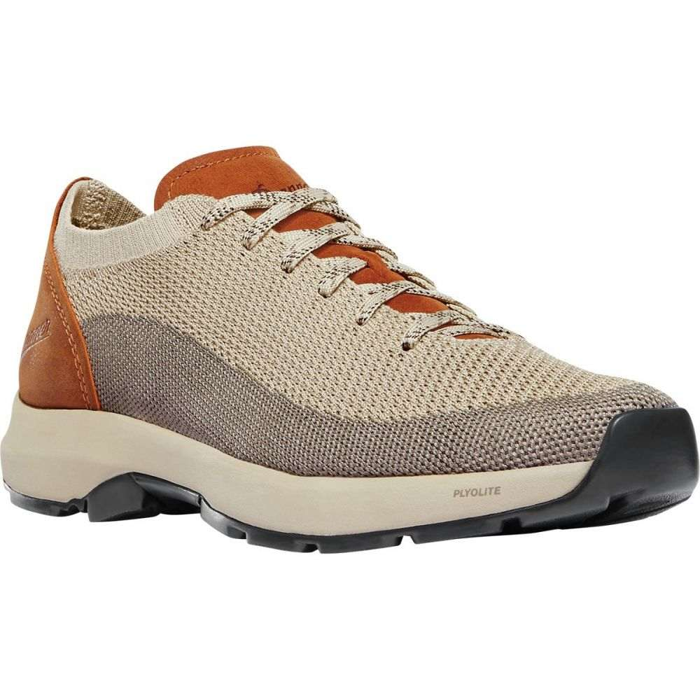 ダナー Danner メンズ ハイキング・登山 シューズ・靴【Caprine Low Hiking Shoe】Taupe/Glazed Ginger