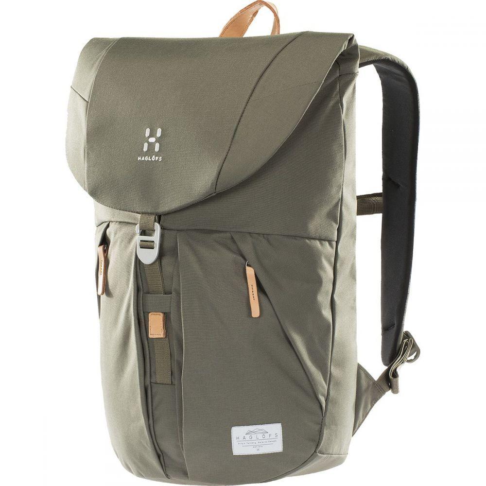 ホグロフス Haglofs レディース バックパック・リュック バッグ【Torsang Backpack】Sage Green