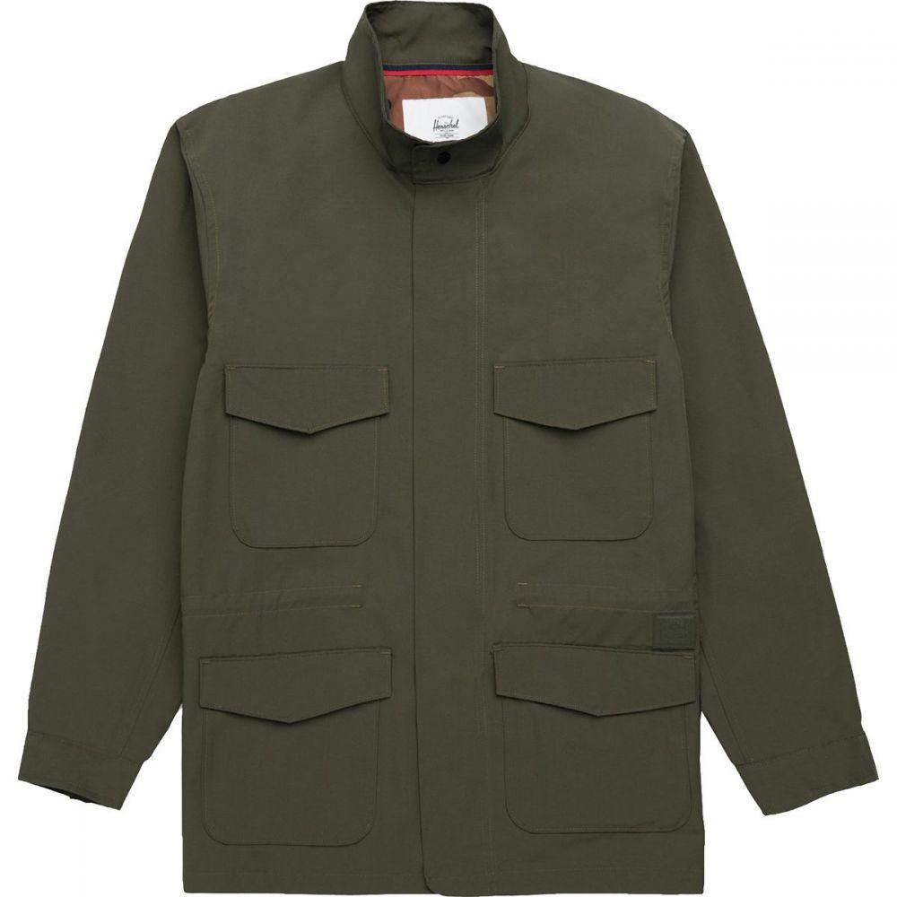 ハーシェル サプライ Herschel Supply メンズ ジャケット アウター【Field Jacket】Dark Olive