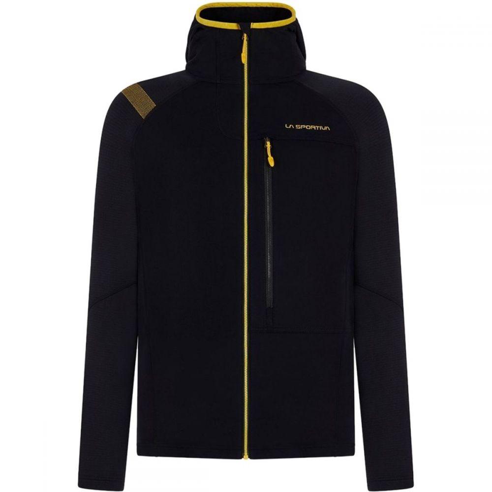 ラスポルティバ La Sportiva メンズ フリース トップス【Defender Fleece Jacket】Black