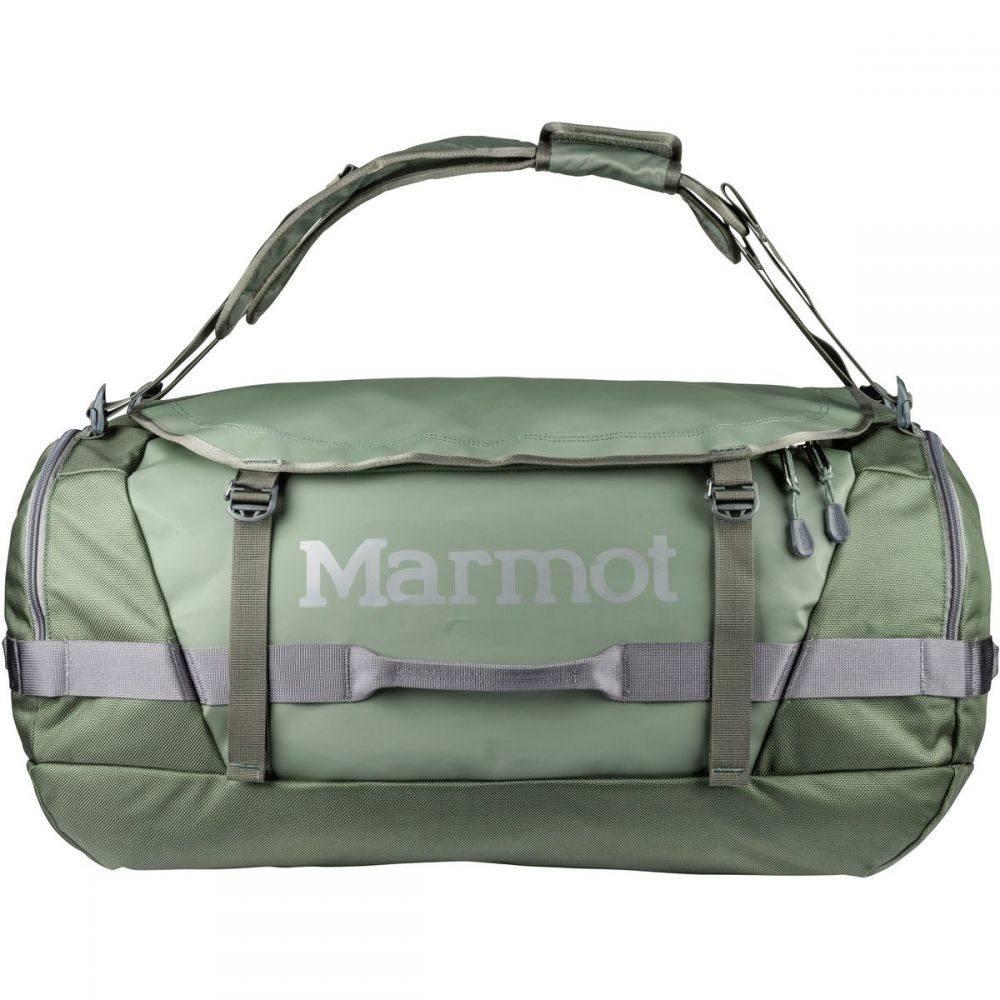 マーモット Marmot レディース ボストンバッグ・ダッフルバッグ バッグ【Long Hauler Large 75L Duffel Bag】Crocodile/Cinder