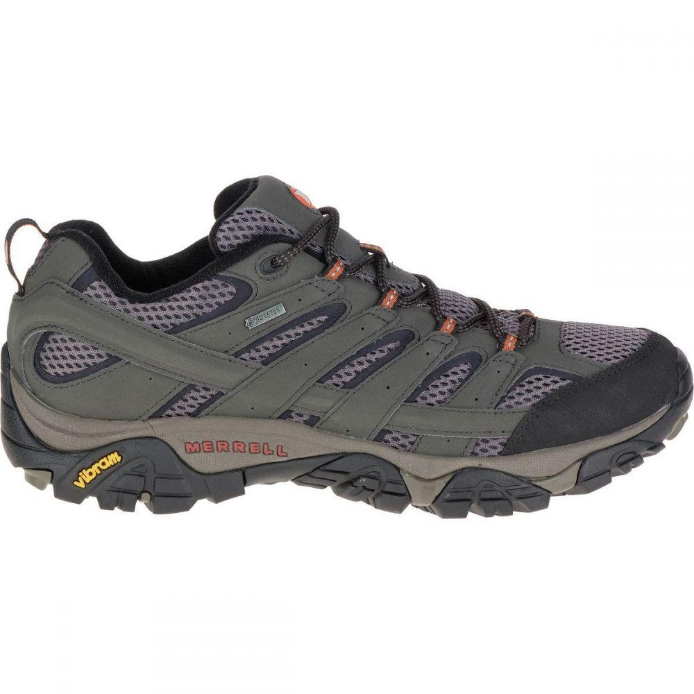 メレル Merrell メンズ ハイキング・登山 シューズ・靴【Moab 2 GTX Hiking Shoe】Beluga
