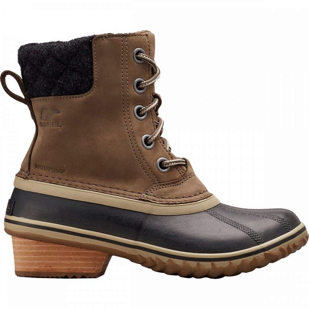 ソレル Sorel レディース ブーツ シューズ・靴【Slimpack Lace II Boot】Major