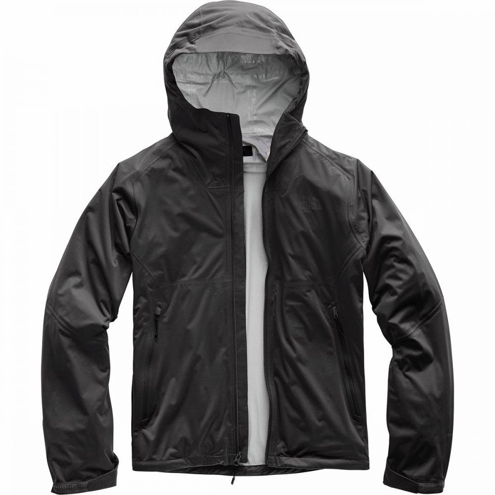 ザ ノースフェイス The North Face メンズ レインコート アウター【Allproof Stretch Jacket】Tnf Black