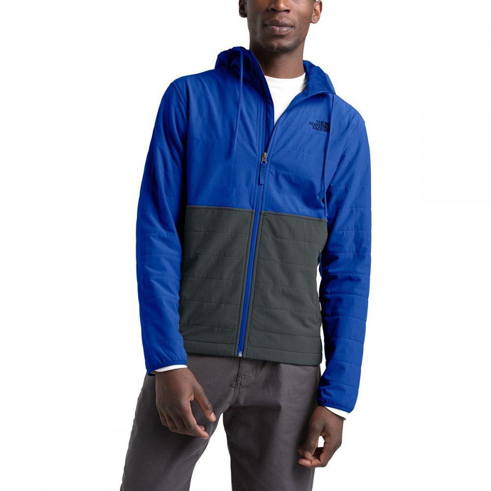 ザ ノースフェイス The North Face メンズ ジャケット アウター【Mountain Sweatshirt 3.0 Full - Zip Hoodie】Tnf Blue/Asphalt Grey