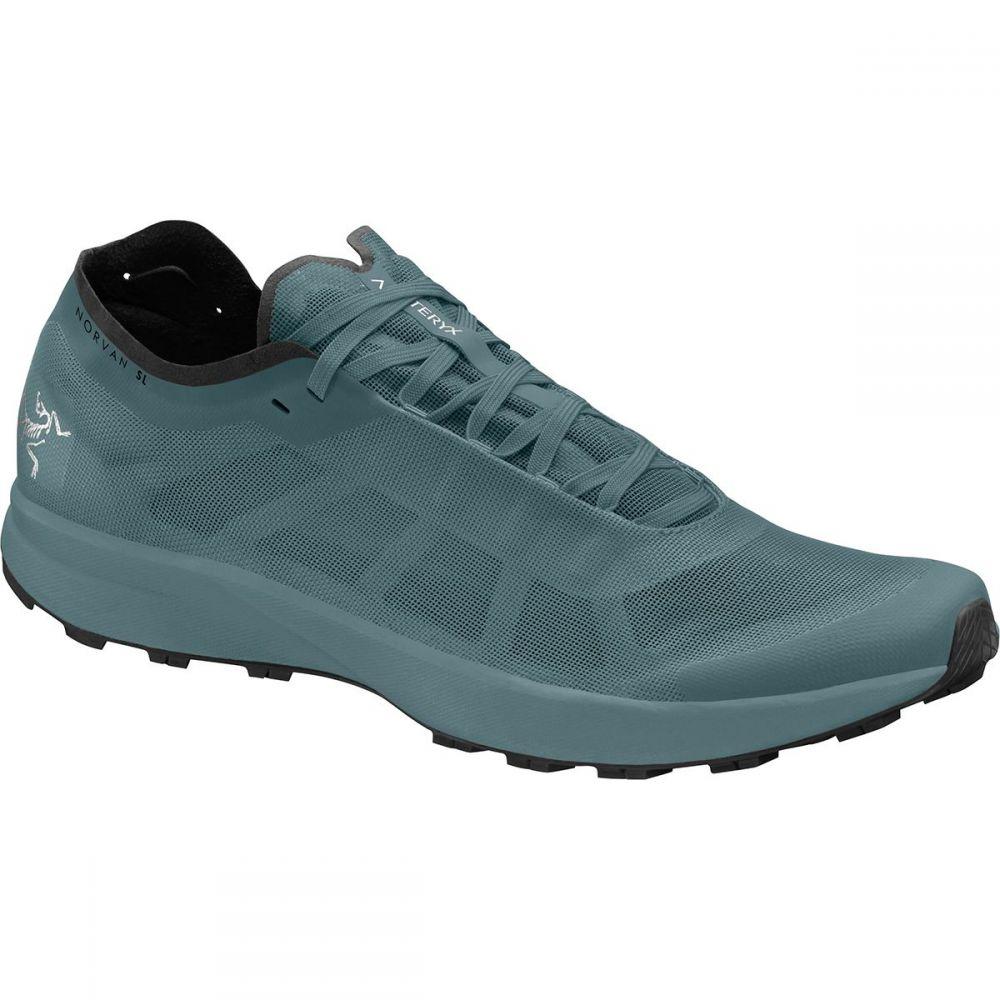アークテリクス Arc'teryx メンズ ランニング・ウォーキング シューズ・靴【Norvan SL Running Shoe】Proteus/Black
