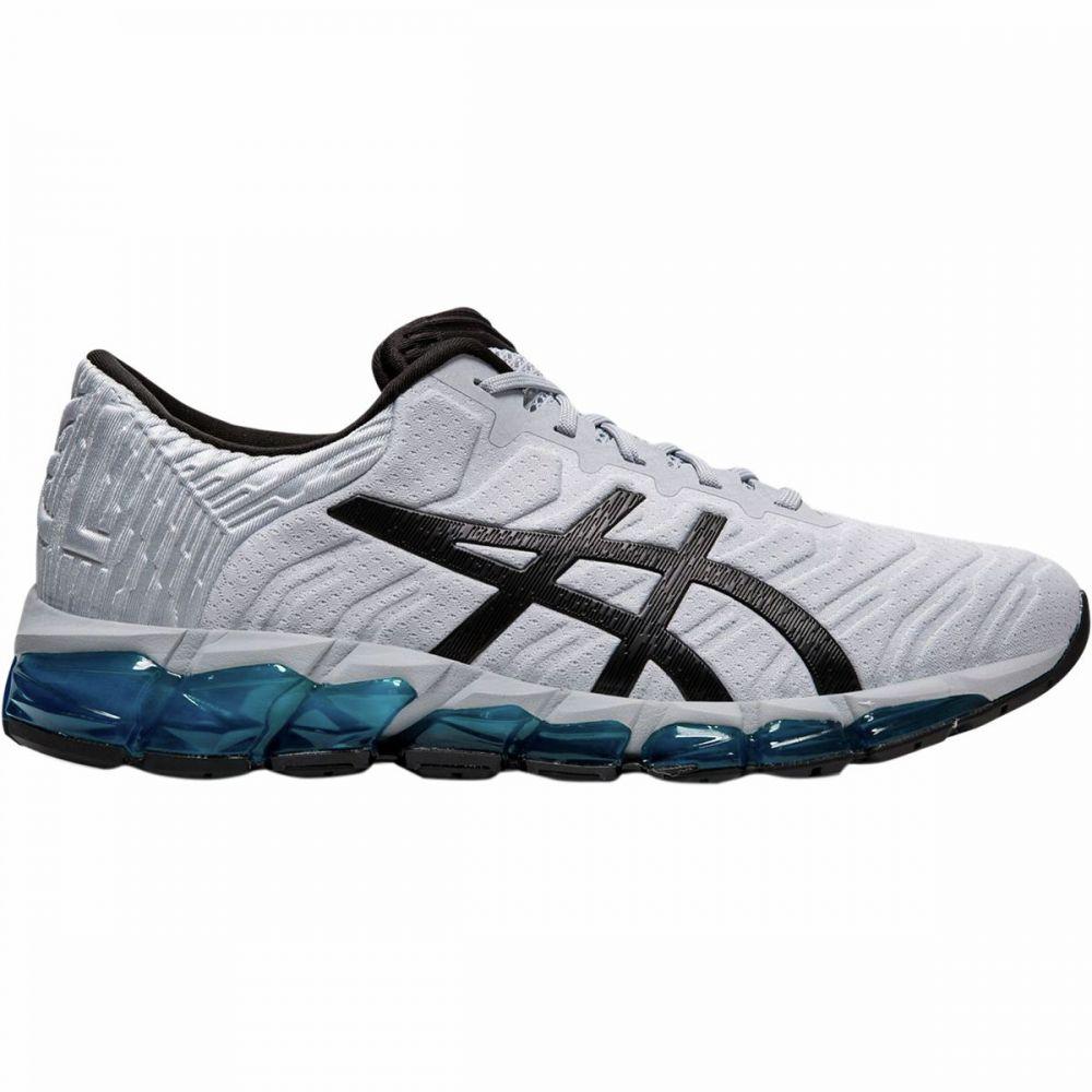 アシックス Asics メンズ ランニング・ウォーキング シューズ・靴【Gel - Quantum 360 5 Running Shoe】Piedmont Grey/Black