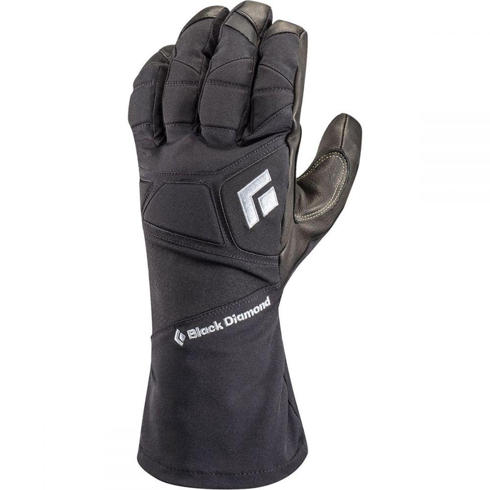 ブラックダイヤモンド Black Diamond レディース 手袋・グローブ 【Enforcer Glove】Black