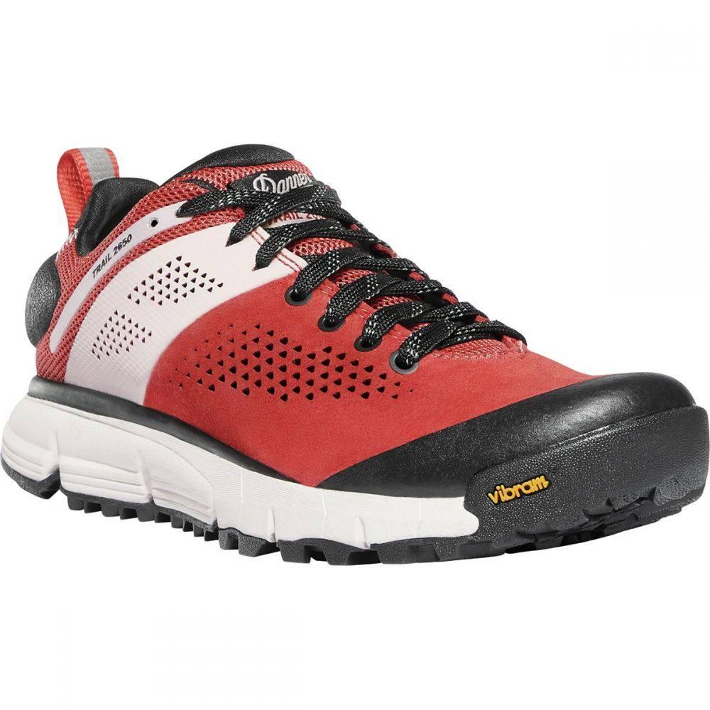 ダナー Danner レディース ハイキング・登山 シューズ・靴【Trail 2650 Hiking Shoe】Hot Sauce