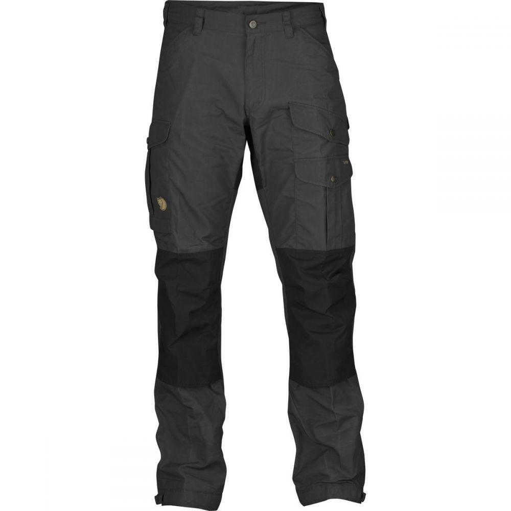 フェールラーベン Fjallraven メンズ ハイキング・登山 ボトムス・パンツ【Vidda Pro Long Pant】Dark Grey