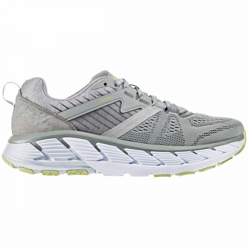 ホカ オネオネ HOKA ONE ONE レディース ランニング・ウォーキング シューズ・靴【Gaviota 2 Running Shoe】Belgian Block/Plein Air