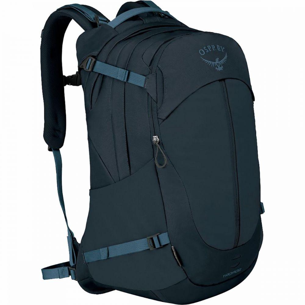 オスプレー Osprey Packs レディース バックパック・リュック バッグ【Tropos 34L Backpack】Kraken Blue
