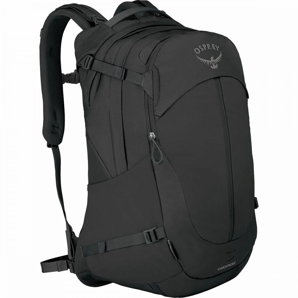 オスプレー Osprey Packs レディース バックパック・リュック バッグ【Tropos 34L Backpack】Sentinel Grey