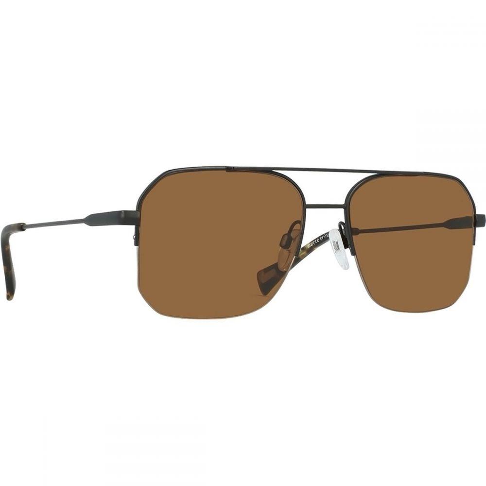 ラエンオプティックス RAEN optics レディース メガネ・サングラス 【Munroe Sunglasses】Black/Brindle/Groovy Brown
