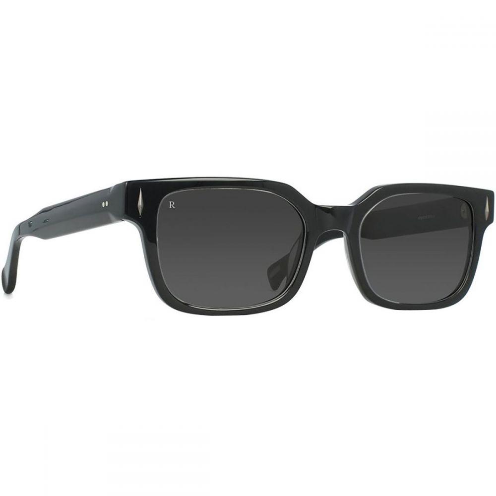 ラエンオプティックス RAEN optics レディース メガネ・サングラス 【Friar Sunglasses】Crystal Black/Dark Smoke