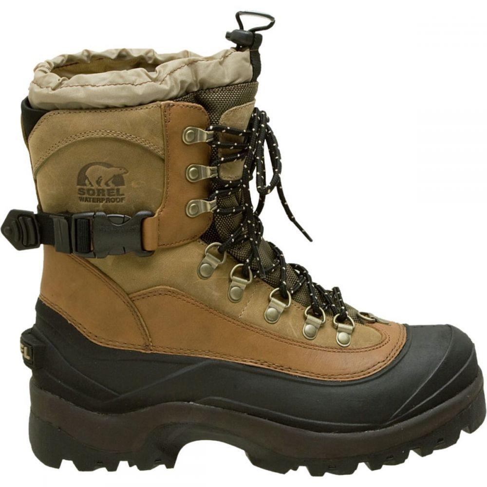ソレル Sorel メンズ ブーツ シューズ・靴【Conquest Boot】British Tan