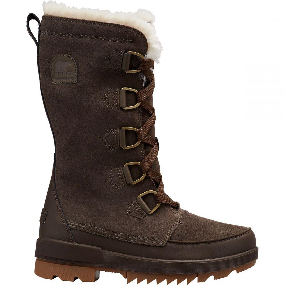 ソレル Sorel レディース ブーツ シューズ・靴【Tivoli IV Tall Boot】Major