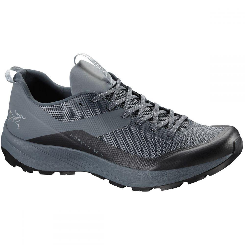 アークテリクス Arc'teryx メンズ ランニング・ウォーキング シューズ・靴【Norvan VT 2 Trail Running Shoe】Neptune/Robotica