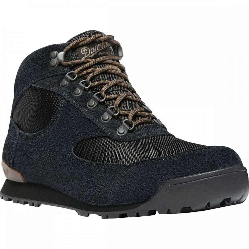 ダナー Danner メンズ ハイキング・登山 ブーツ シューズ・靴【Jag Hiking Boot】Carbon Black