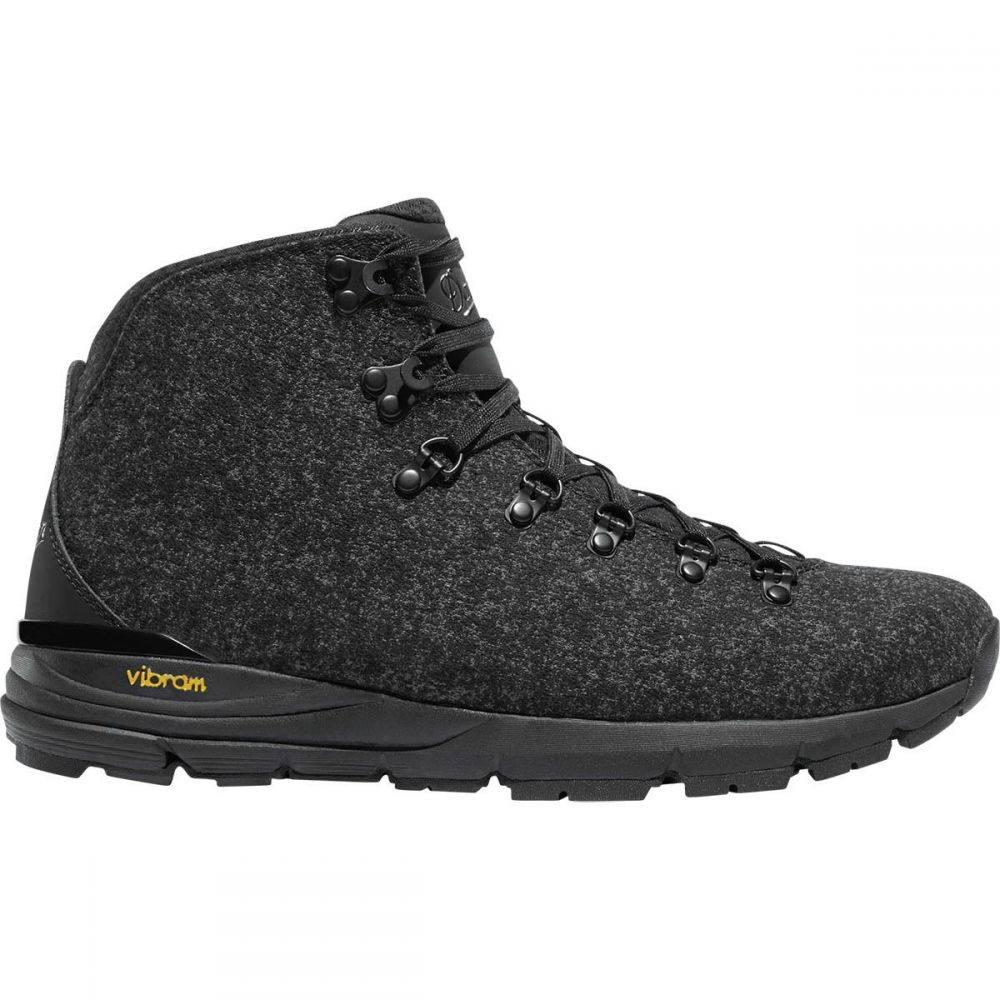 ダナー Danner メンズ ハイキング・登山 ブーツ シューズ・靴【Mountain 600 EnduroWeave Boot】Black