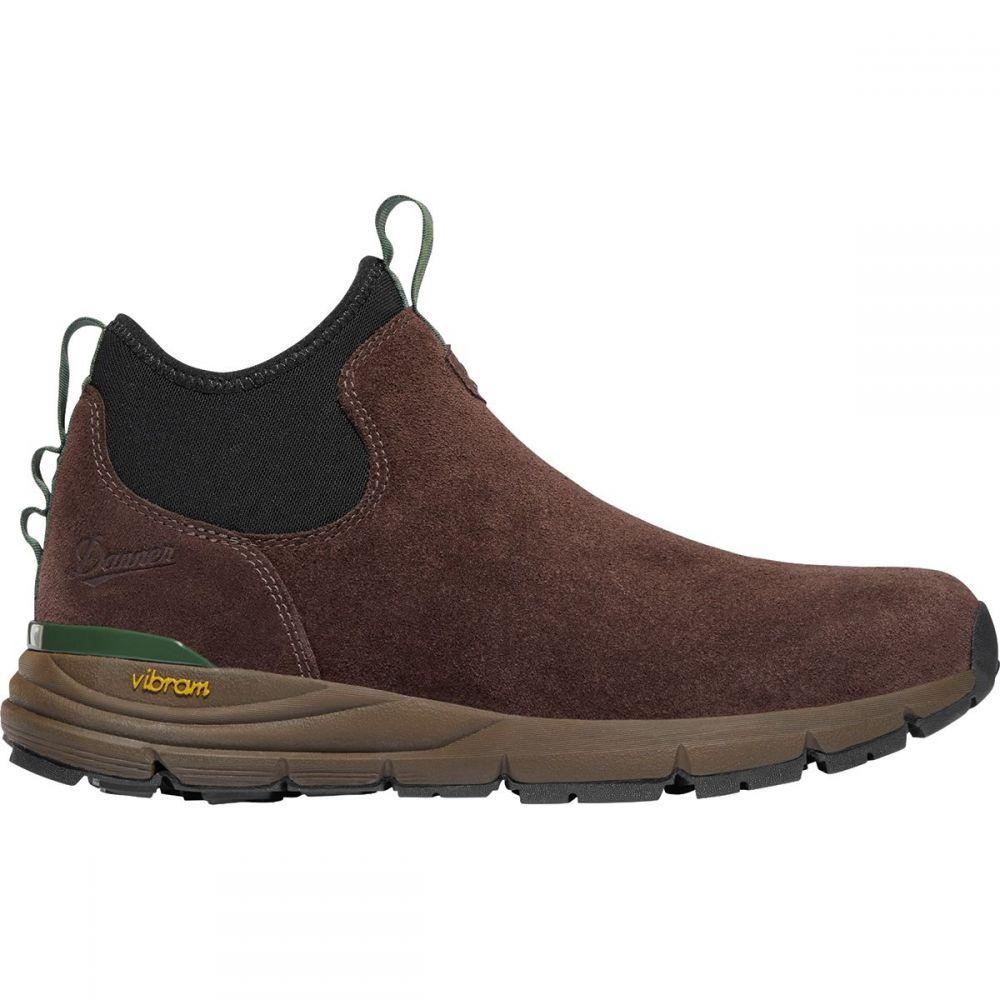 ダナー Danner メンズ ブーツ チェルシーブーツ シューズ・靴【Mountain 600 Chelsea Boot】Java/Forest Green