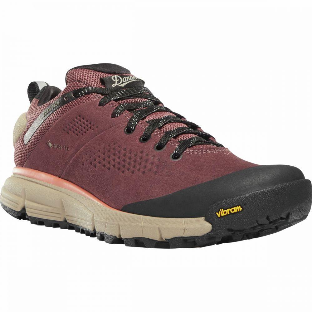 ダナー Danner レディース ハイキング・登山 シューズ・靴【Trail 2650 GTX Hiking Shoe】Mauve/Salmon