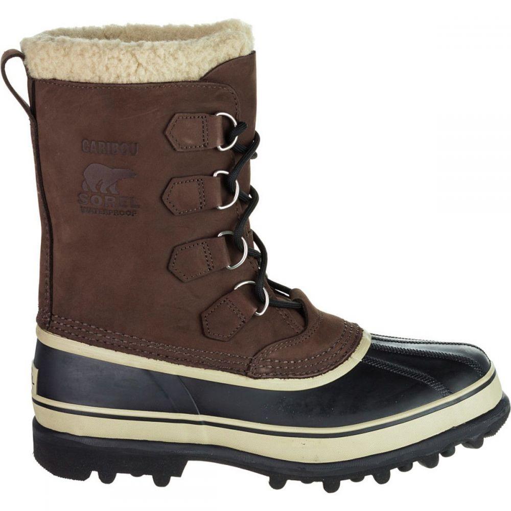 ソレル Sorel メンズ ブーツ シューズ・靴【Caribou Boot】Bruno