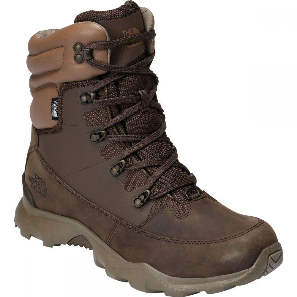 ザ ノースフェイス The North Face メンズ ブーツ シューズ・靴【ThermoBall Lifty Boot】Chocolate Brown/Cargo Khaki