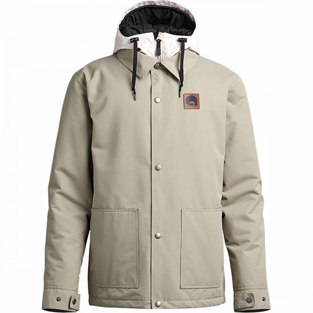 エアブラスター Airblaster メンズ スキー・スノーボード ワークジャケット ジャケット アウター【Work Jacket】Goat Blush