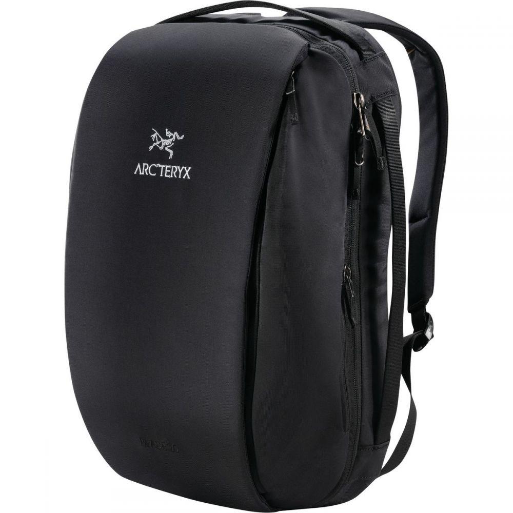 アークテリクス Arc'teryx レディース バックパック・リュック バッグ【Blade 20L Backpack】Black