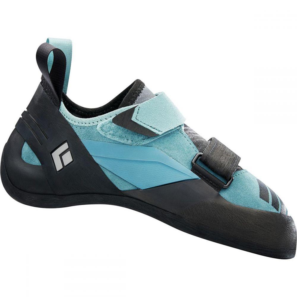 ブラックダイヤモンド Black Diamond レディース クライミング シューズ・靴【Focus Climbing Shoe】Caspian