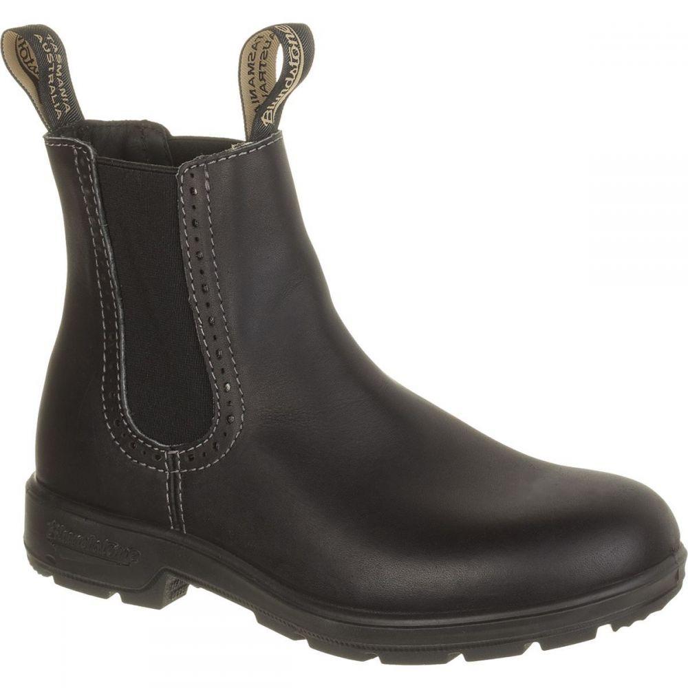 ブランドストーン Blundstone レディース ブーツ シューズ・靴【Original Series High Top Boot】Voltan Black