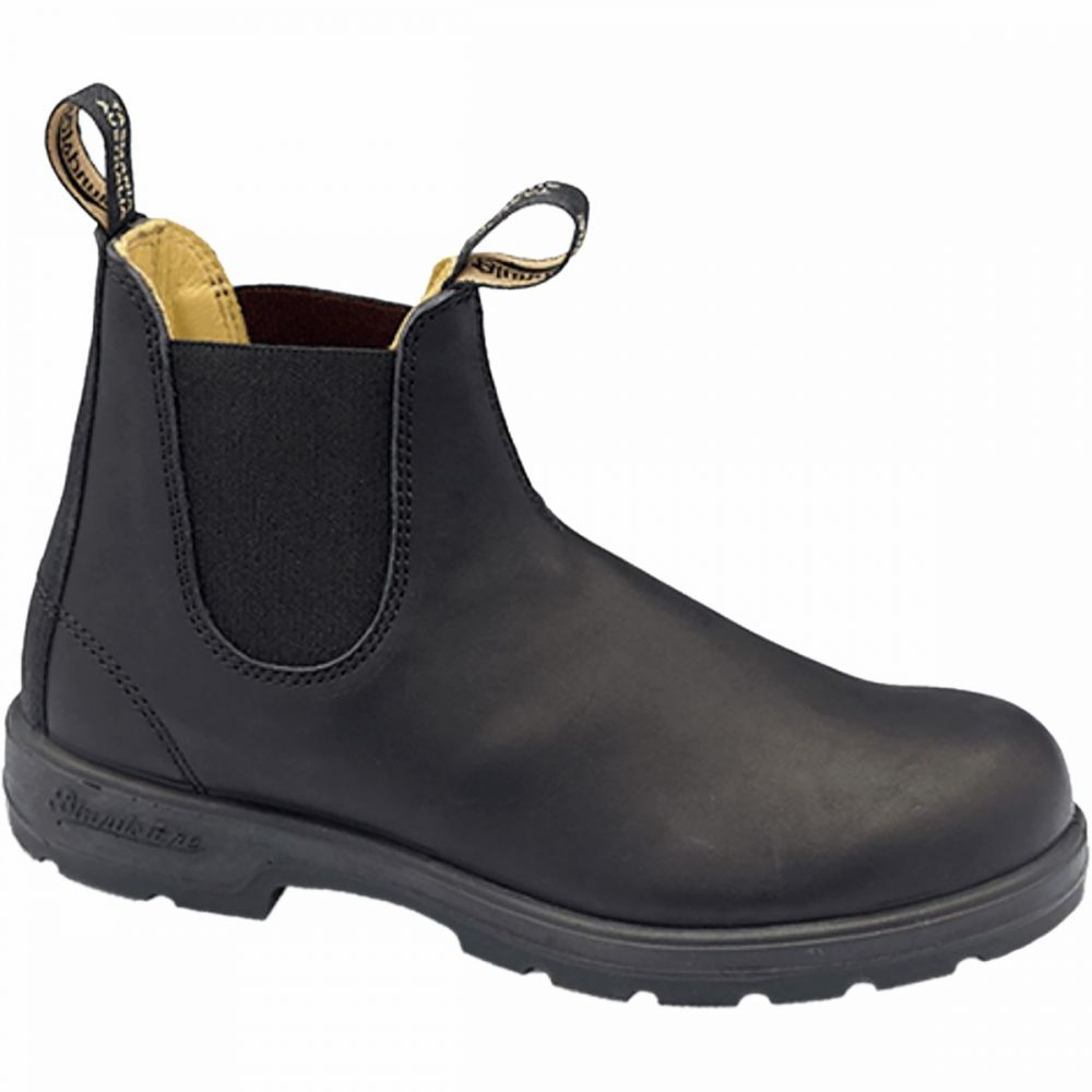 Boot】Black 550 レディース シューズ・靴【Super ブランドストーン Blundstone Series ブーツ