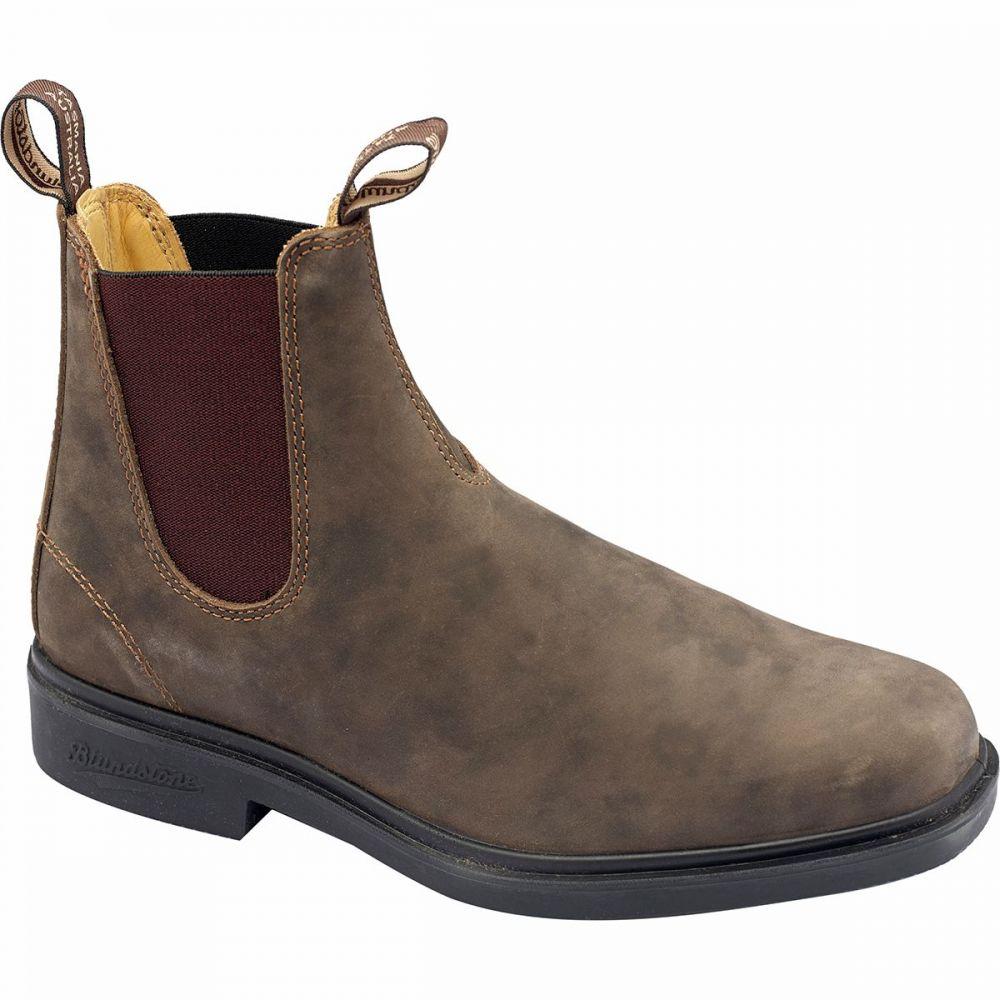 ブランドストーン Blundstone レディース ブーツ シューズ・靴【Dress Series Boot】Rustic Brown