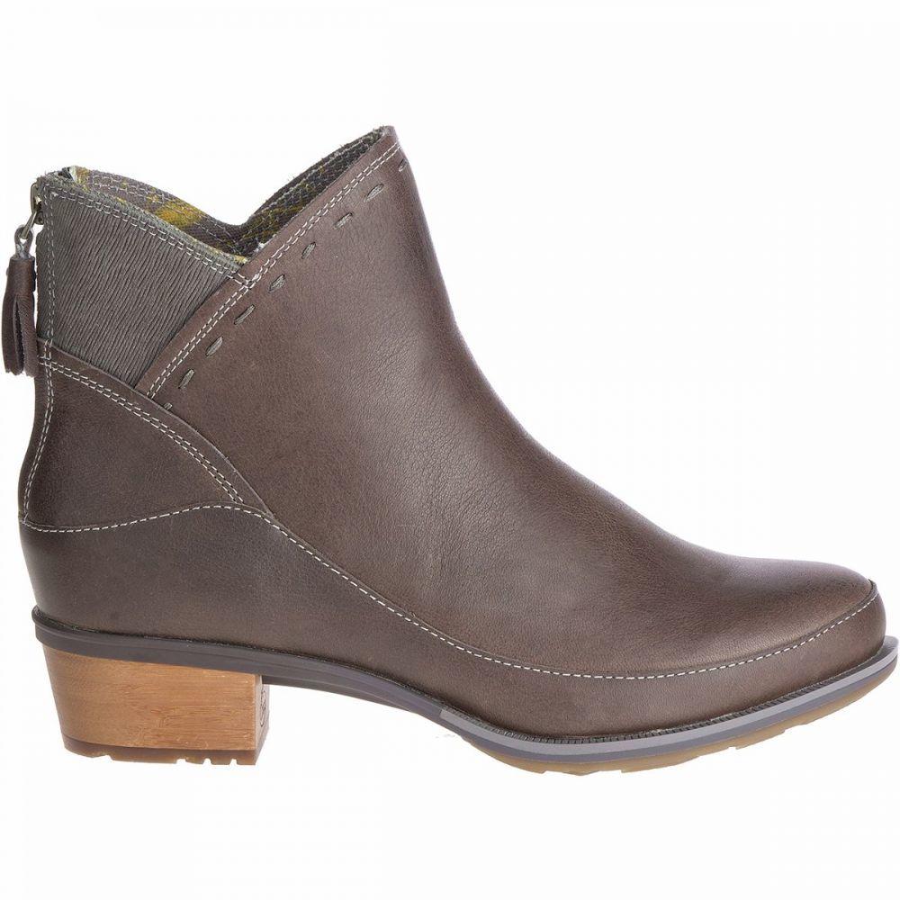 チャコ Chaco レディース ブーツ シューズ・靴【Cataluna Mid Boot】Taupe