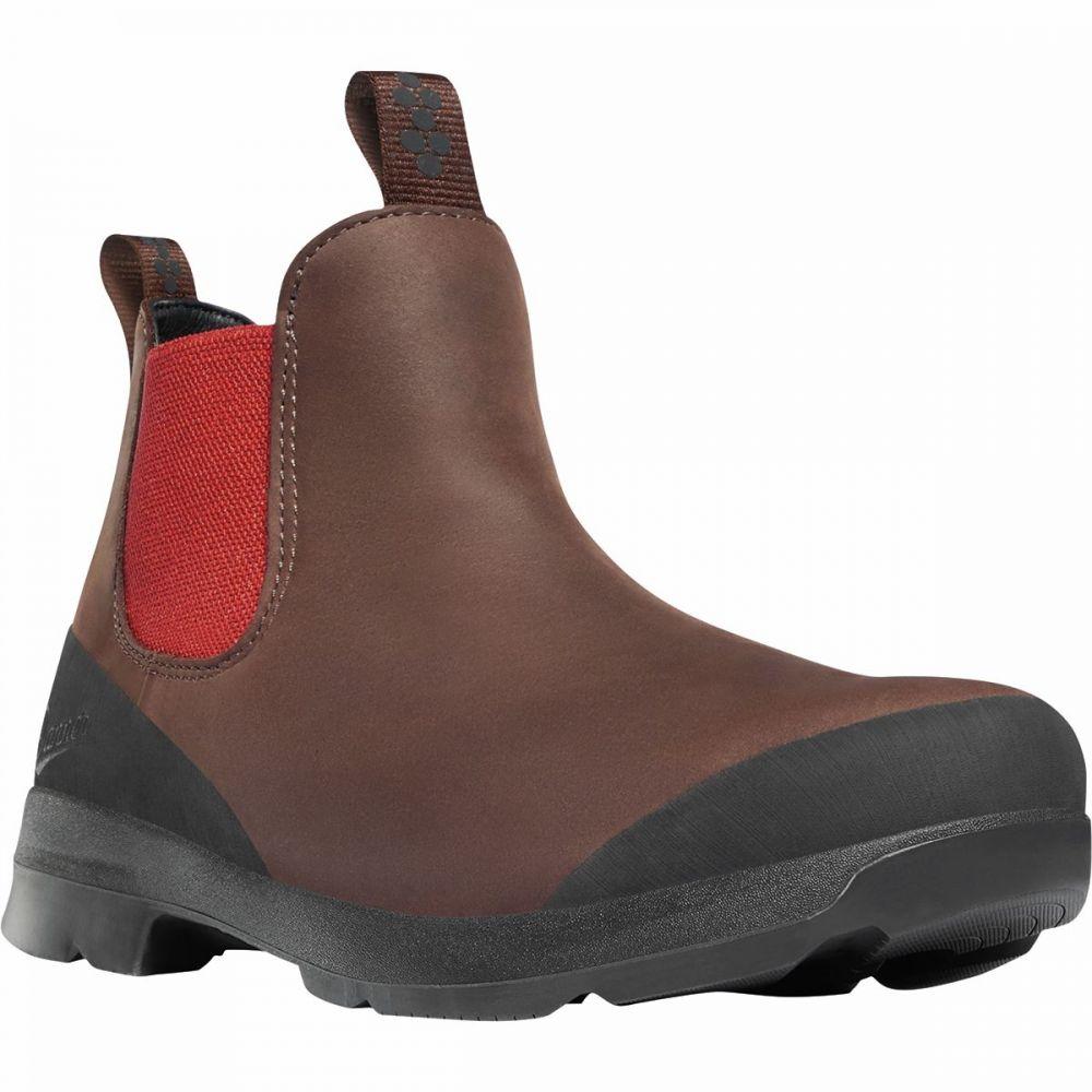 ダナー Danner レディース ブーツ チェルシーブーツ シューズ・靴【Pub Garden Chelsea Boot】Java