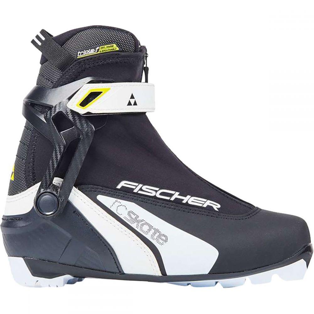 フィッシャー Fischer レディース スキー・スノーボード ブーツ シューズ・靴【RC Skate My Style Boot】Black/White