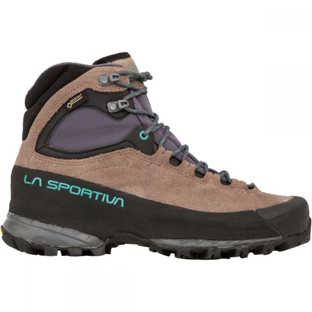 ラスポルティバ La Sportiva レディース ハイキング・登山 ブーツ シューズ・靴【Eclipse GTX Hiking Boot】Taupe/Emerald